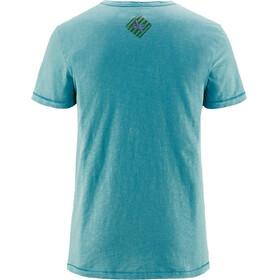 Red Chili Genesis 17 t-shirt Heren petrol